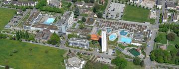 Hotels in Bad Zurzach
