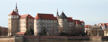 Hotels in Torgau