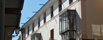 Hotels in Aranda de Duero