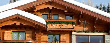Hotels in Bourg-Saint-Maurice