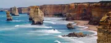 Hotels in Port Campbell
