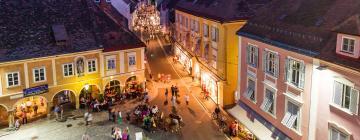 Hotels in Bad Radkersburg