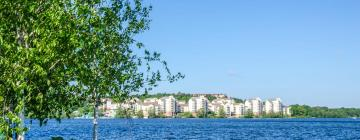 Hotels in Bromma