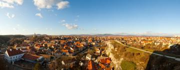 Hotels in Veszprém