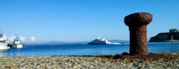 Hotels in Seahouses