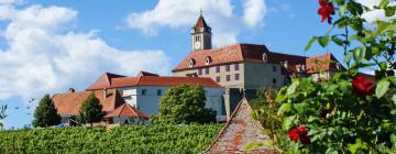 Hotels in Riegersburg