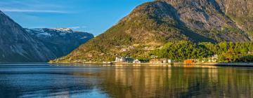 Hotels in Eidfjord