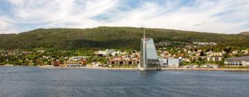 Hotels in Molde