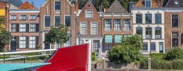 Hotels in Zwolle