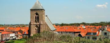 Hotels in Zoutelande