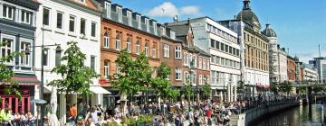 Vacation Homes in Aarhus