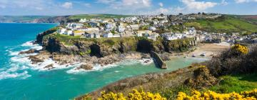 Hotels in Port Isaac
