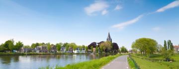 Hotels in Amstelveen
