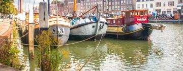 B&Bs in Dordrecht