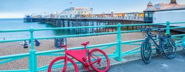 Visit Brighton & Hove