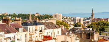 Hotels in Saint Helier Jersey