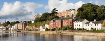 Hotels in Exeter