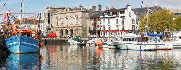 Hotels in Plymouth