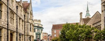 Hotels in Winchester