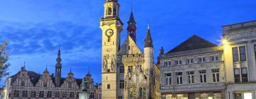Hotels in Aalst
