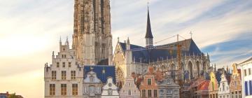 Hotels in Mechelen