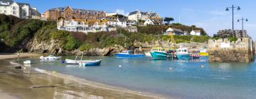 Hotels in Newquay