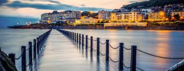 Hotels in Weston-super-Mare