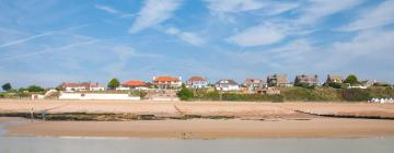 Hotels in Bexhill