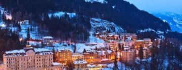 Hotels in Bad Gastein
