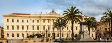 Hotel a Sassari