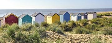 Hotels in Southwold