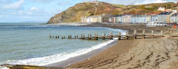 Hotels in Aberystwyth