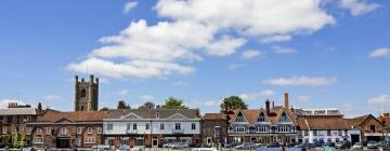 Hotels in Henley on Thames