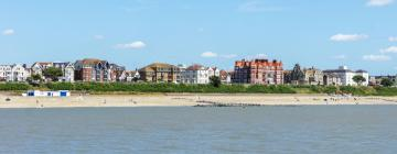 Hotels in Clacton-on-Sea
