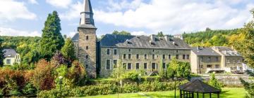 Hotels in Houffalize