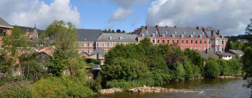 Hotels in Stavelot