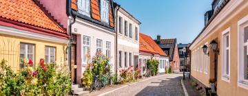 Vacation Homes in Ystad