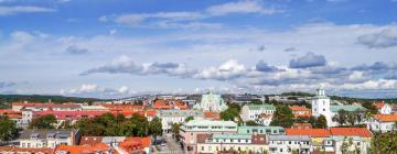 Hotels in Strömstad