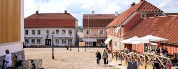 Hotels in Ulricehamn