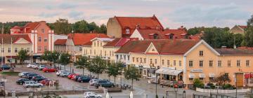 Hotell i Alingsås