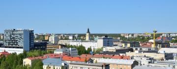 Hotels in Oulu