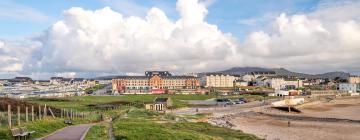 Hotels in Bundoran