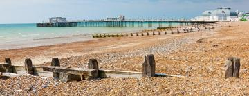 Hotels in Worthing