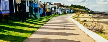 Hotels in Whitstable