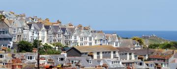 Hotels in St Ives
