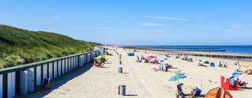 Budget hotels in Domburg
