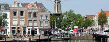 Things to do in Leiden