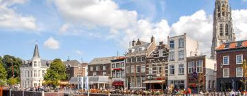 Hotels in Breda
