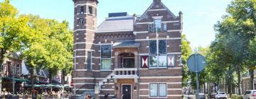 Hotels in Oisterwijk