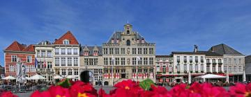 Hotels in Bergen op Zoom